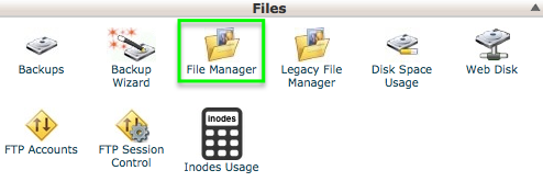 How to use File Manager in cPanel - Hosting - Namecheap com