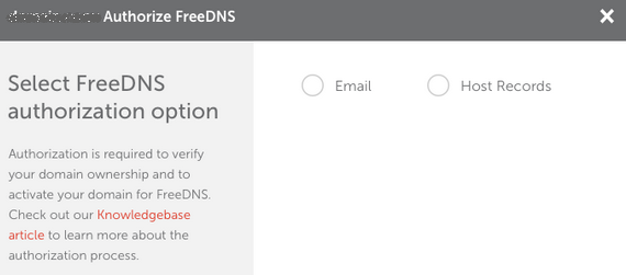 How do I set my domain to use Namecheap's FreeDNS service - Domains