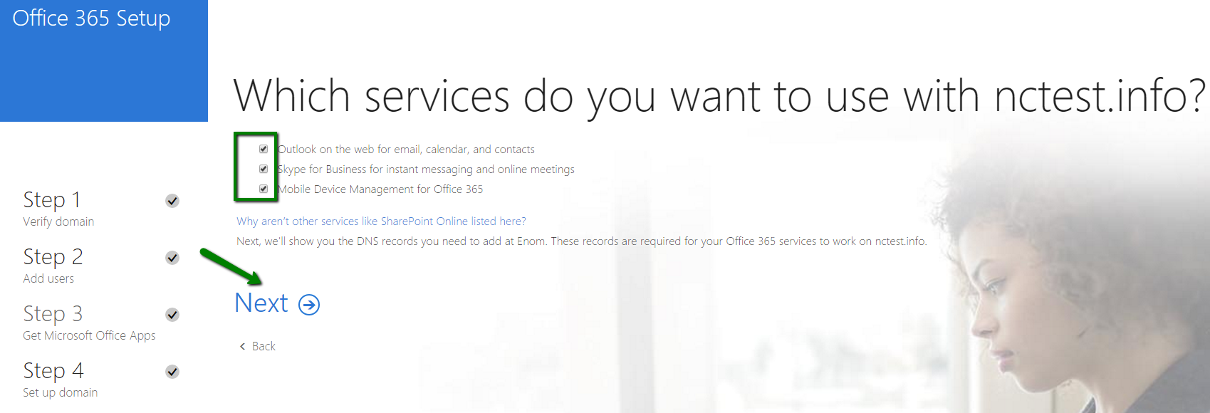 Setting up Office 365 with a Namecheap domain - Domains - Namecheap.com