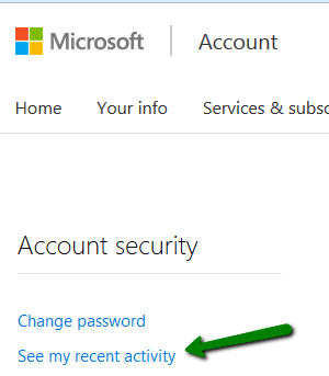 Dealing with excessive Gmail and Outlook security - Email