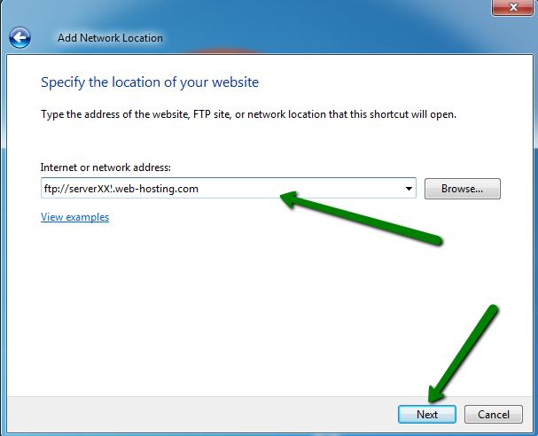 How to access an account via FTP - Hosting - Namecheap com