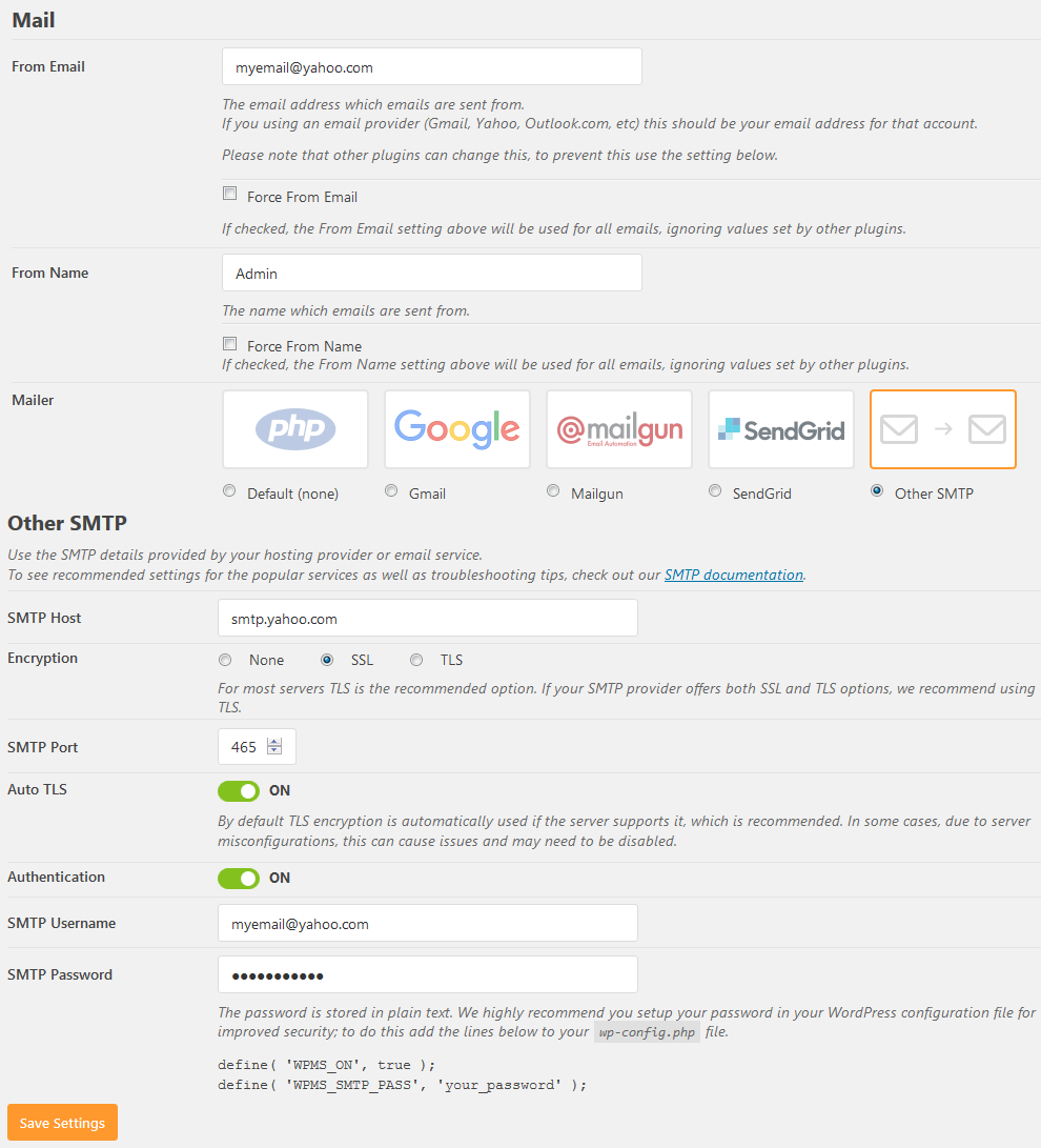 How to configure a Contact Form with us - Email service - Namecheap com