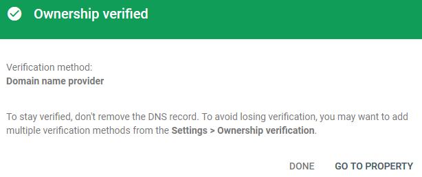 How do I add my domain to Google Sites - Domains - Namecheap com