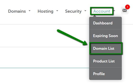 How can I delete my personal nameservers? - Domains - Namecheap com