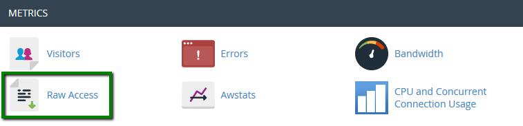 How can I check my website access logs? - Hosting - Namecheap com