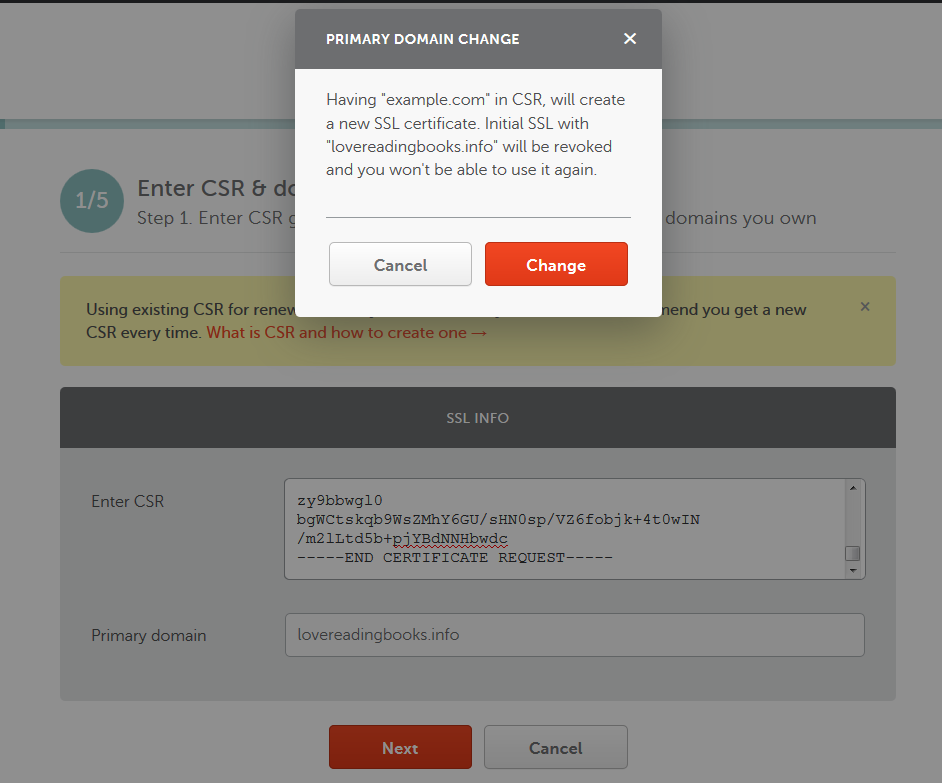 How Do I Reissue My Ssl Certificate Ssl Certificates Namecheap