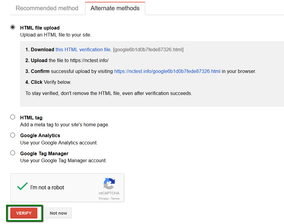 How to get your website indexed by Google - Hosting - Namecheap com