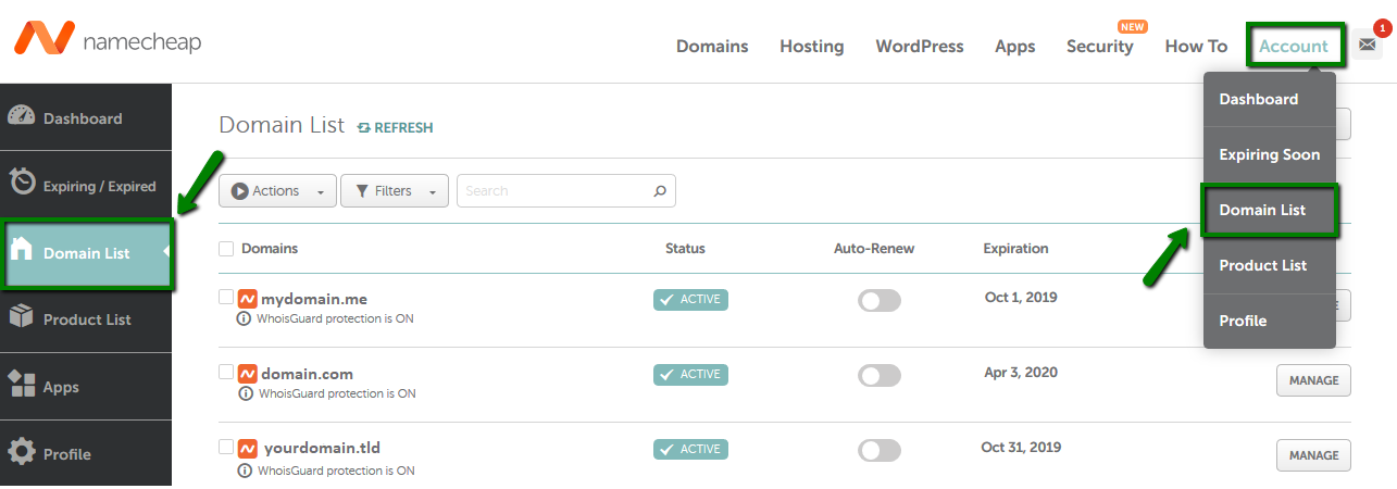 Can I add an SRV record for my domain? - Domains - Namecheap com