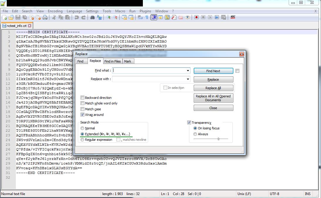 Installing an SSL certificate on Ubiquiti Unifi - Hosting