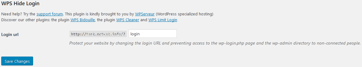 How to change your WordPress Admin URL - Hosting - Namecheap com