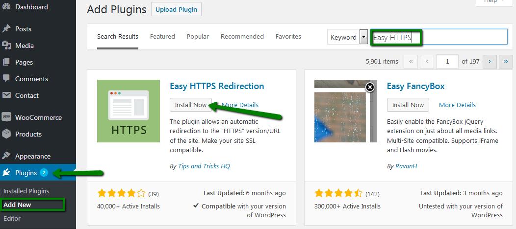 How To Set Up Https For Wordpress Hosting Namecheap