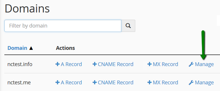 How Do I Connect My Wix Site To My Domain In Cpanel Domains