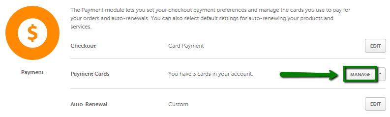 how to add a credit card to your steam account