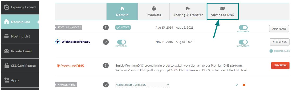 Domain Name cheap