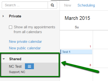 how to get to admin email namecheap